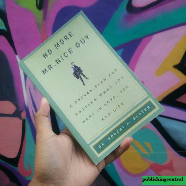 Review Buku: No More Mr. Nice Guy